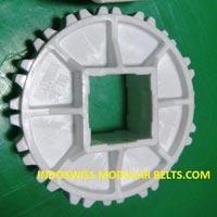 P1-T16 Wear Resistant