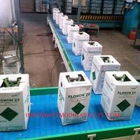 Industrial Grade Conveyor System