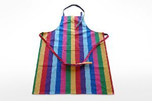 Yarn Dyed Apron