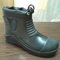 Ankle Rain Shoes