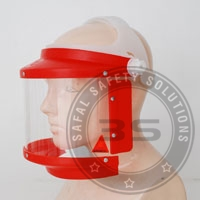 Industrial Safety Face Shield