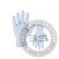 Vinyl Safety Gloves