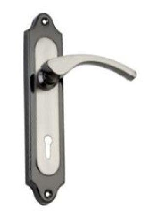 175mm Iron Mortice Door Handles