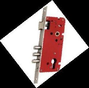 3 Bullet Mortise Door Lock