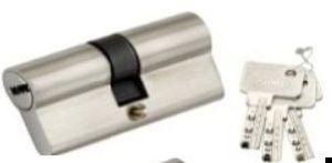 BSK - D 70mm Cylindrical Door Lock