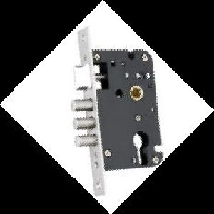 CY 03 - BS 3 Bullet Mortise Door Lock