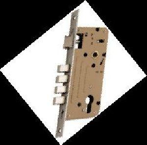CY 04 - BC 4 Pin Mortise Door Lock