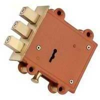 Lever Door Lock (DHB - 04)
