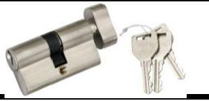 OSK - R 60mm Cylindrical Door Lock