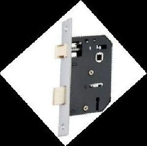 Single Action Mortise Lever Door Lock