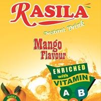 Mango Instant Drink Mix (Rasila)