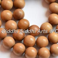 Rosary Sandalwood Beads