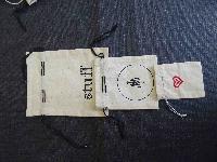 CB-304 Jute Pouch Bag