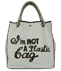 Fashionable Shopping Bags