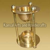 Aluminum Oil Burner