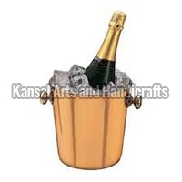 Brass Wine Chillers