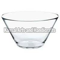 Glass Plain Bowls