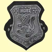 Leather Patch 02