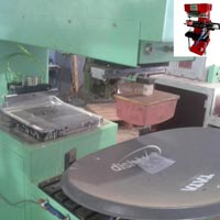 Satellite Dish Antenna Printing Machine