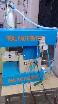 Single Color Pad Printing Machine 01