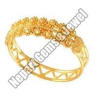 22 Karat Gold Ring
