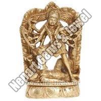 Handmade Kali Maa Statue