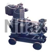 Petter Type Diesel Engine (Water Cooled 3x3)