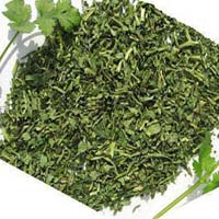 Dehydrated Coriander Flakes