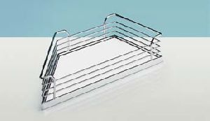 Arena CLASSIC Non-slip Clip-on Shelves 45 Degree