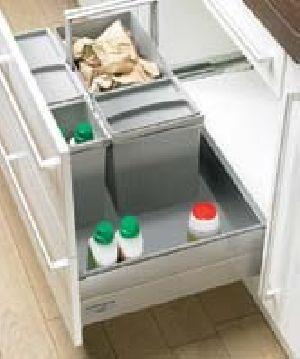 bitcoTech Vario 600 - 1200 Waste Collecting System