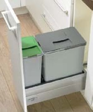 InnoFlex 300 Waste Collecting System