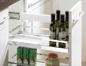 Kitchen Fitting System