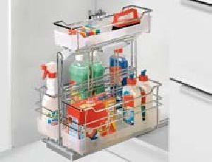 Sink Unit Equipment