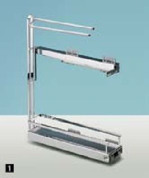 Pull-out Towel Holder