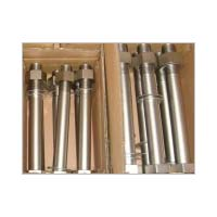 Steel Stud Bolts