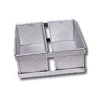 Stainless Steel Lining Bread Moulds