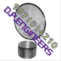 Pharmaceutical Sifter Sieves