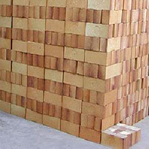 Normal  Medium & High Heat Duty Bricks