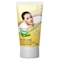 Aloe Vera Anti-Acne Gel