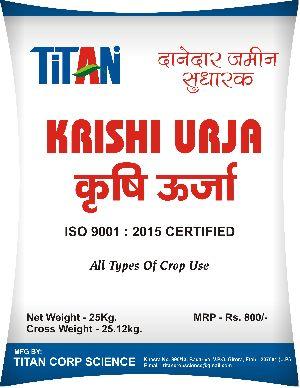 Krishi Urja Plant Growth Promoter