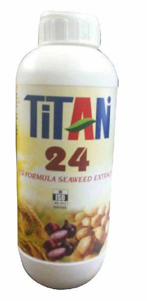 Titan 24 Formula Seaweed Extract