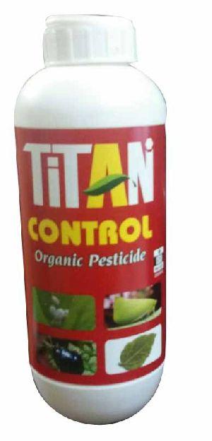 Titan Organic Pesticide Control