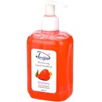Strawberry Moisturizing Hand Wash