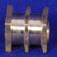 Brass Square Machine Screws