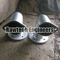 Exhaust Silencer Assembly