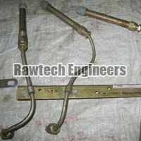 Fuel Injection Pipe Assembly