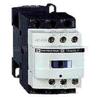 Schneider LC1D Contactor 9A to 150A 3 Pole & 4 Pole