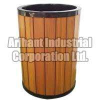 Drum Vase