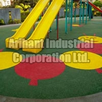 Playground Rubber Flooring 07