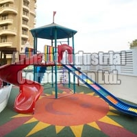 Playground Rubber Flooring 10